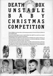 Death Box Skateboard Competition from 1989