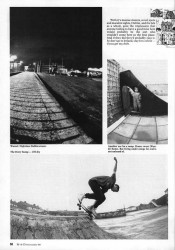 End of Irish Skate story 1989