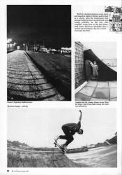 End of Irish Skate story 1989