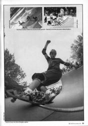 Steve Douglas Madrid 1989