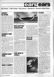 Skateboard News 1991 from Britain